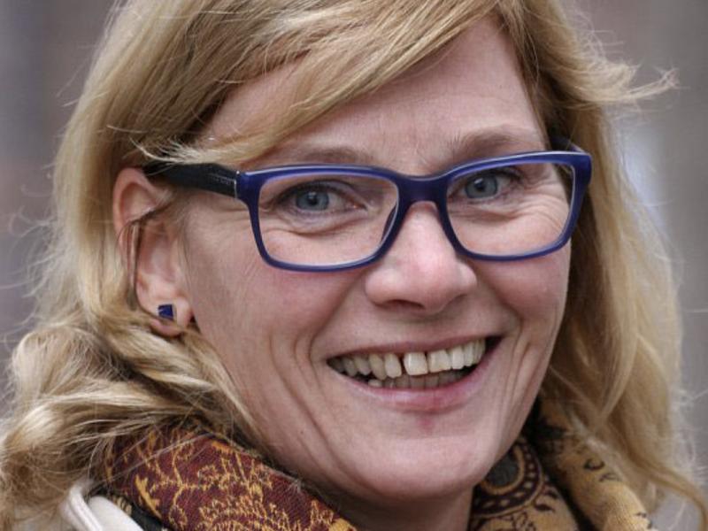 Ilona Nessau